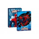 DISNEY Spiderman кутия с ластик