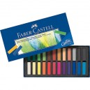 Faber-Castell Goldfaber Soft сухи пастели 24 цв.