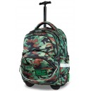 COOLPACK Starr Camo Fusion Green раница на колела