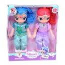 SHIMMER and SHINE ИСКРИЦА И СИЯНИЦА 2 бр.