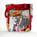 CAMP ROCK чанта за рамо