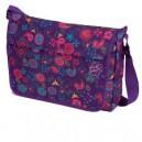 GABOL Violet ученическа чанта за рамо