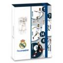 ARS UNA Real Madrid А4 кутия с ластик