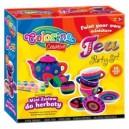 Colorino Creative комплект за чай за оцветяване