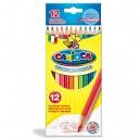 Цветни моливи 12 цв. Carioca