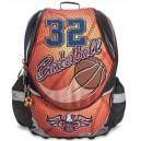 FOR Me Basketball анатомична ученическа раница