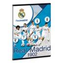 ARS UNA Real Madrid А5 тетрадка малък формат