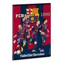ARS UNA FCBarcelona A5 тетрадка малък формат