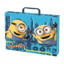 Minions куфарче с дръжка