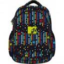 MTV ученическа раница