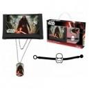 Star Wars к-т портмоне, гривна и медальон