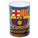 FC Barcelona касичка