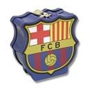 FC Barcelona касичка-емблема