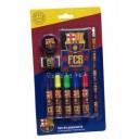 FC Barcelona ученически комплект 9 ел.