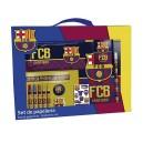 FC Barcelona ученически комплект 20 ел.