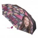 SOY LUNA сгъваем чадър 51,5 см