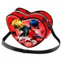 LADYBUG малка чанта-сърце