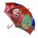 PJ MASKS чадър 42 см