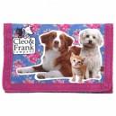 Cleo & Frank портмоне