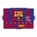 FC Barcelona рисувателен комплект 71 ел.