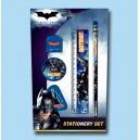 Ученически комплект 5 ел. Batman