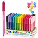 Carioca Fiorella химикалки цветнопишещи