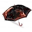 STAR WARS чадър 42 см