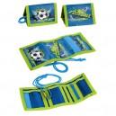 FOOTBALL портмоне за врат