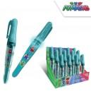 PJ MASKS светеща химикалка