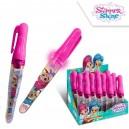 SHIMMER and SHINE  светеща химикалка