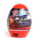 CARS 3 креативен рисувателен комплект в яйце XXL