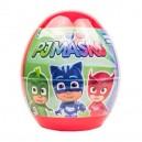 PJ MASKS креативен рисувателен комплект в яйце XXL