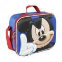 MICKEY 3D термо чанта