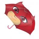 PJ MASKS 3D чадър 42 см