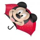 MICKEY 3D чадър 42 см