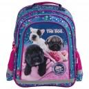 THE DOG ученическа раница