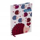 MITAMA Love тефтер с текстилни корици