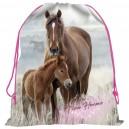 HORSE 18 спортна торба