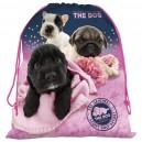 THE DOG спортна торба