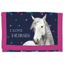 HORSE 17 портмоне