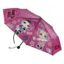 LOL сгъваем чадър