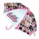 LOL чадър 42 см