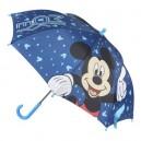 DISNEY Mickey чадър 42 см