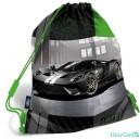 LizzyCard Ford GT Green спортна торба