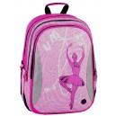 BAGMASTER Ballerina ученическа раница