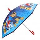 PAW PATROL детски чадър