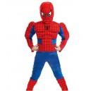SPIDERMAN етски костюм Спайдърмен