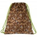 BackUp 3 A 68 Pixel спортна торба