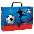 FOOTBALL куфарче с дръжка