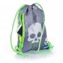 MITAMA Skulls спортна торба